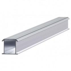 ClickFit Evo - Mounting Rail 1060 mm