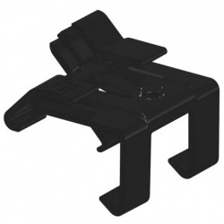 ClickFit Evo - Mounting rail cable clip ? optimizer-ready