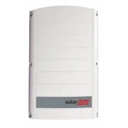 SolarEdge Inverter 3PH, 6.0kW, (-20øC) with SetApp configuration