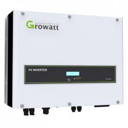 Growatt 17000TL3-S
