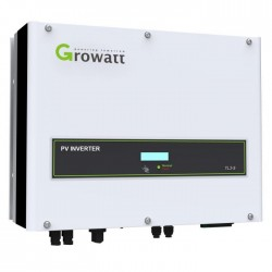 Growatt 30000TL3 (3-phase)
