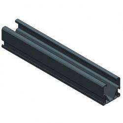 Alu Side++ profile L6347mm - black