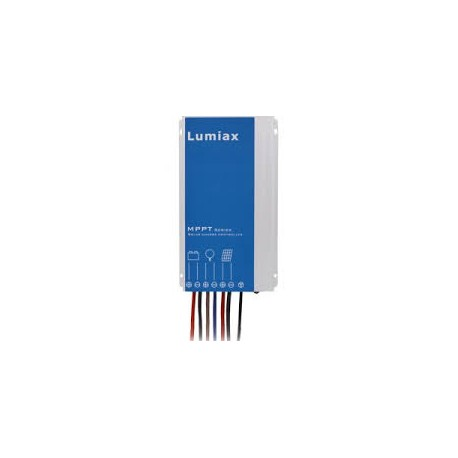 MPPT Solar Controller IP67