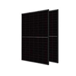 JA solar  325 wp  Half cut helt svart