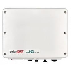 SolarEdge Inverter 1PH, 3.68kW, HD-Wave Technology, (-20øC) with SetApp configuration