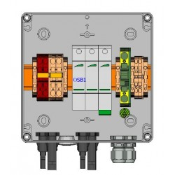 SMA PVbox 1 MPPT 1x in/ 1x out.