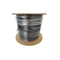 Solar Kabel 1 x 4 mm2 Black (per 500 meter)