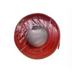Solar kabel 1 x 10 mm2 Red (per 100 meter)