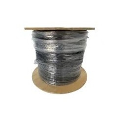 Solar kabel 1 x 10 mm2 Black (per 500 meter)