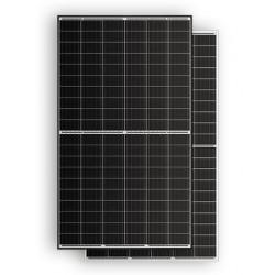 Europeiska Solar Fabrik Mono S3 370 W Half-Cut Zebra
